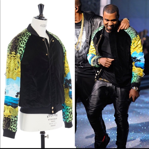 210c7989b87 Versace for H M Jackets   Coats
